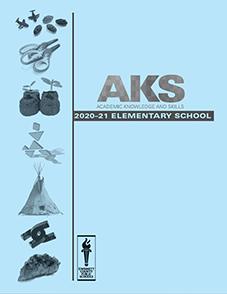 2018–19 ELEMENTARY SCHOOL